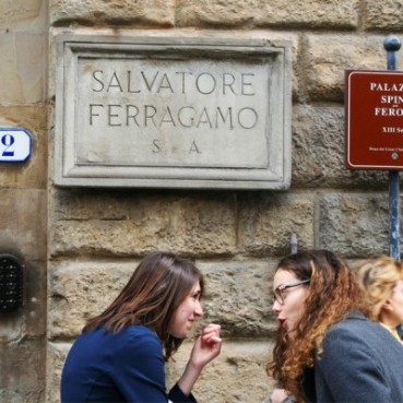 Florence Ferragamo headquarters