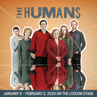 The Humans at San Diego REP