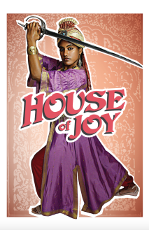 House of Joy at San Diego REP